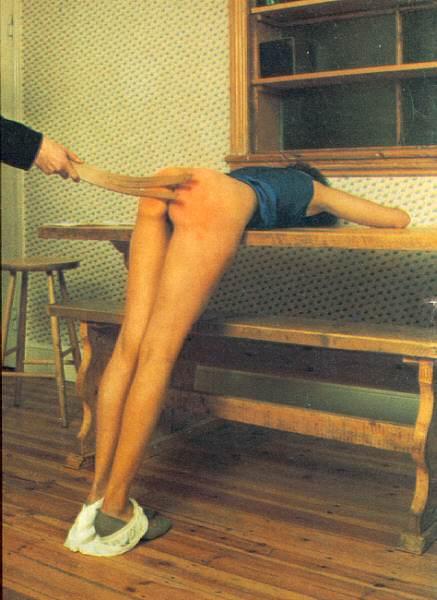 Adult spanking domestic discipline strap